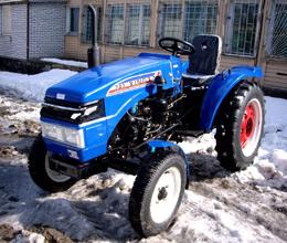 Міні трактори сінтай джинма донгфенг